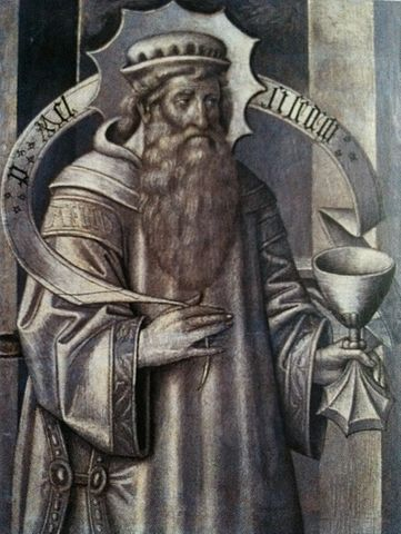 Who is Melchizedek? | Catholic Bible Student – A Blog About