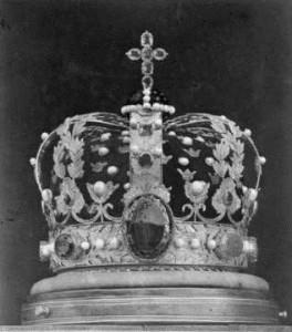Norweigen Crown
